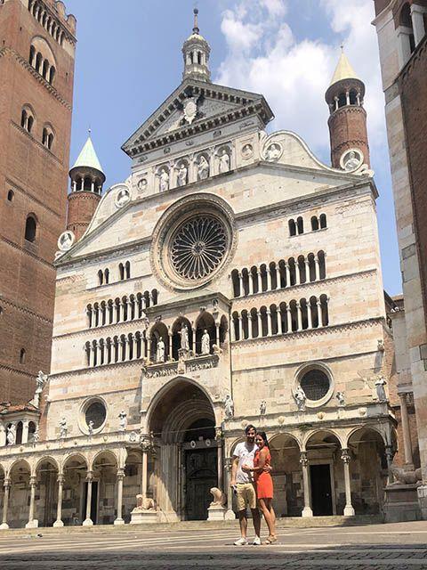 Monumentos que visitar en el norte de Italia
