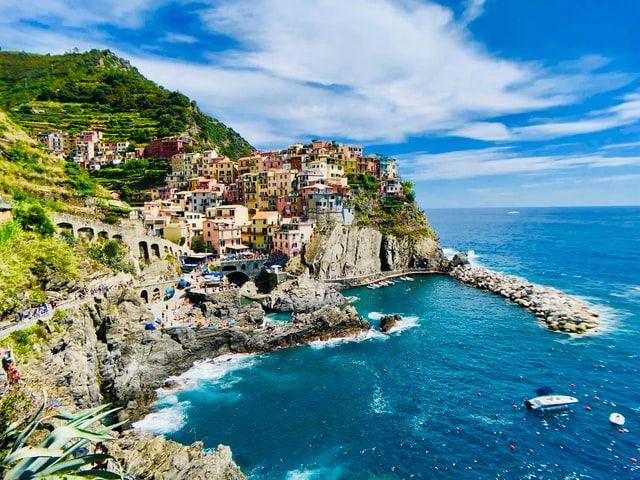 Pueblos del norte de Italia