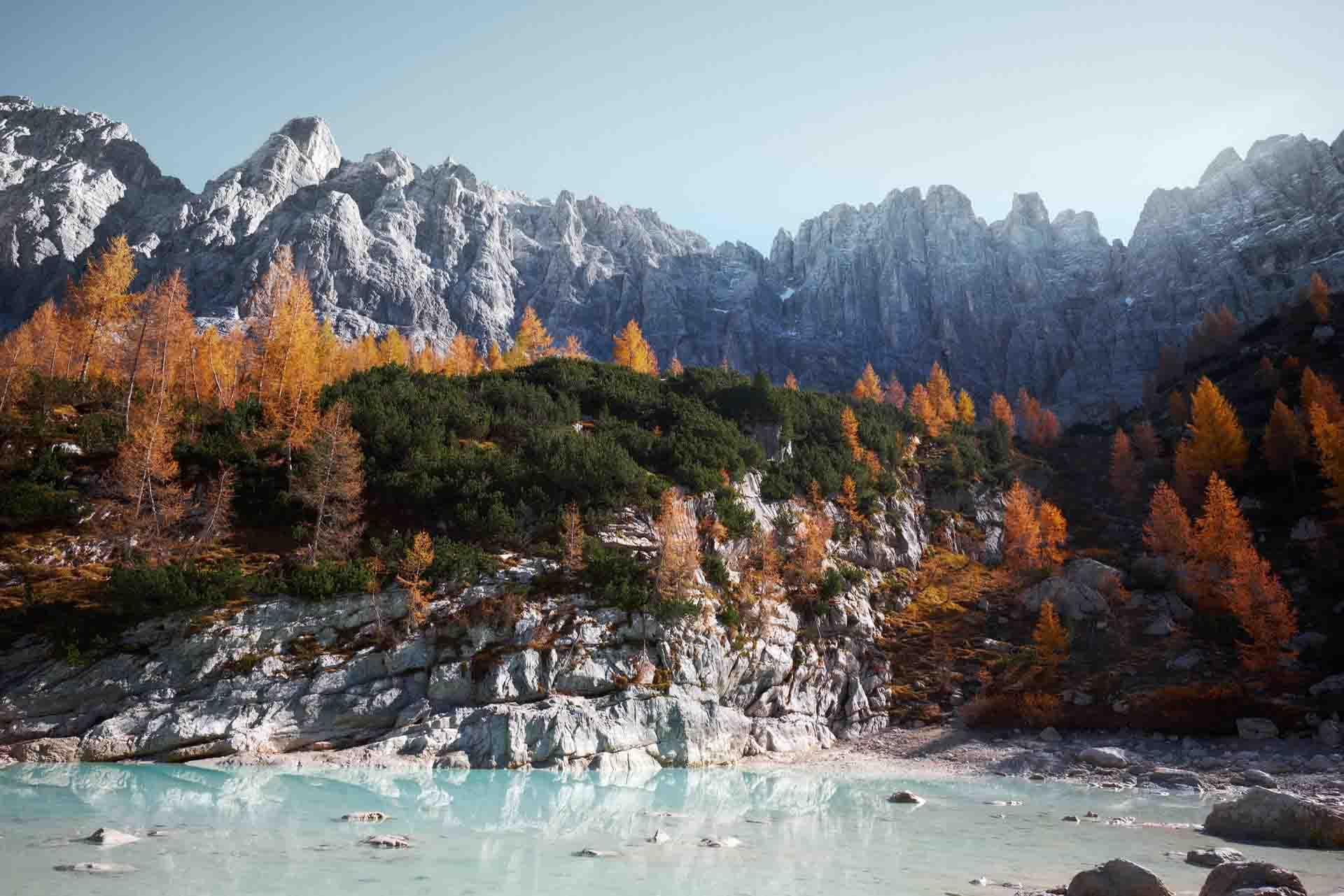 Que ver en el norte de Italia