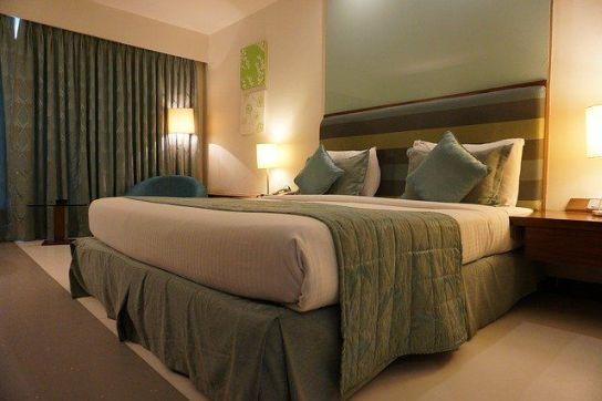 Dormir en Bari en los mejores hoteles