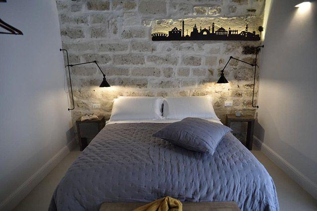 Mejores hoteles donde dormir en Bari