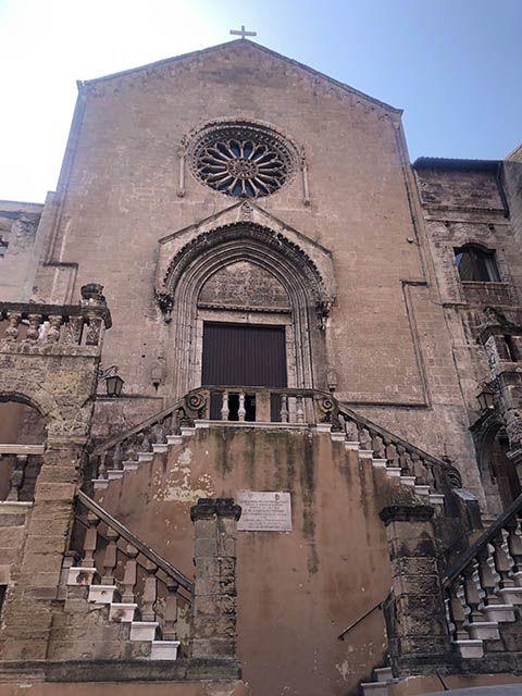 Iglesia que ver en Taranto