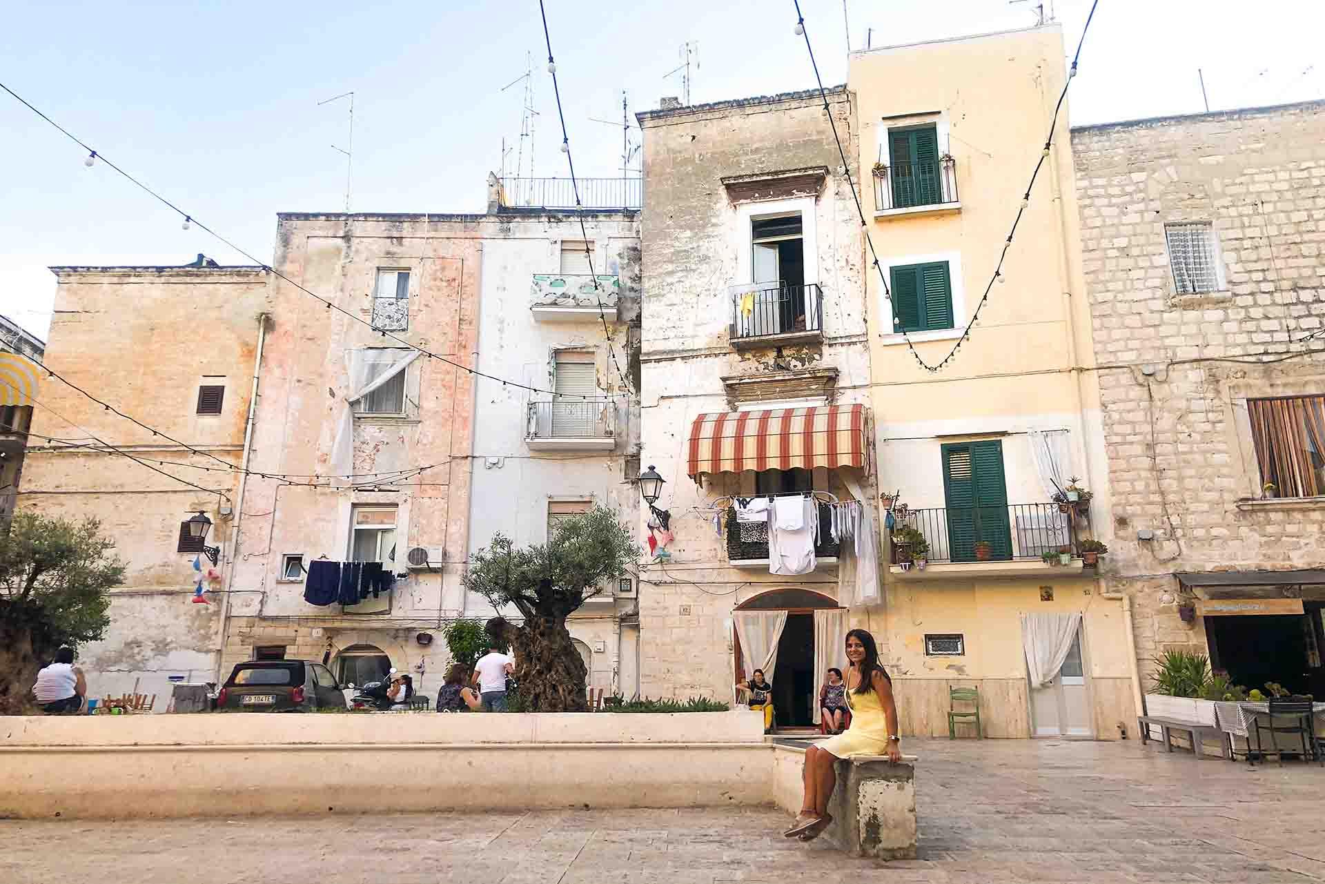 Que ver en Bari en 2 días