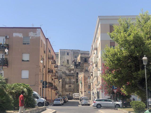 Que ver en Taranto vecchia