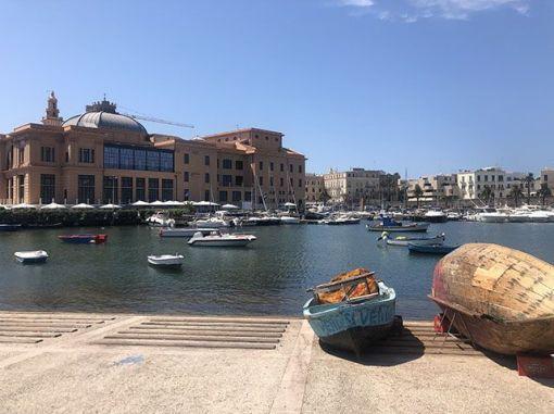 Visitar Bari en dos días