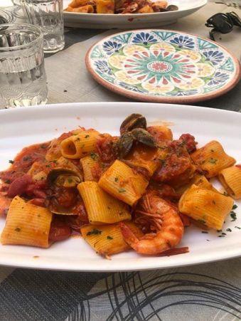 Donde comer barato en Bari