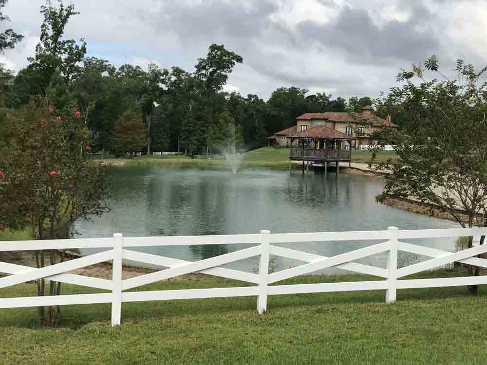 Pond Excavation Cost