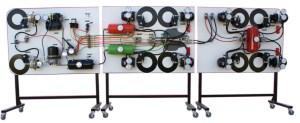 Air Brake System Training Systems  LL Fabricating