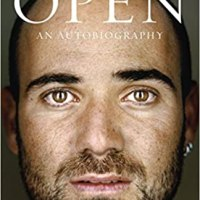Open / Andre Agassi