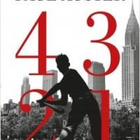 4321 / Paul Auster