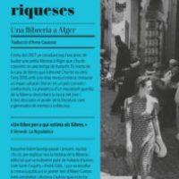 Les nostres riqueses: una llibreria a Alger / Kaouther Adimi