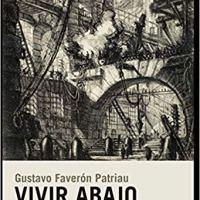 Vivir abajo / Gustavo Faverón Patriau
