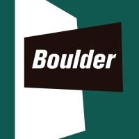 Boulder / Eva Baltasar