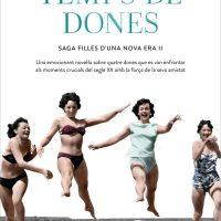 Temps de dones / Carmen Korn