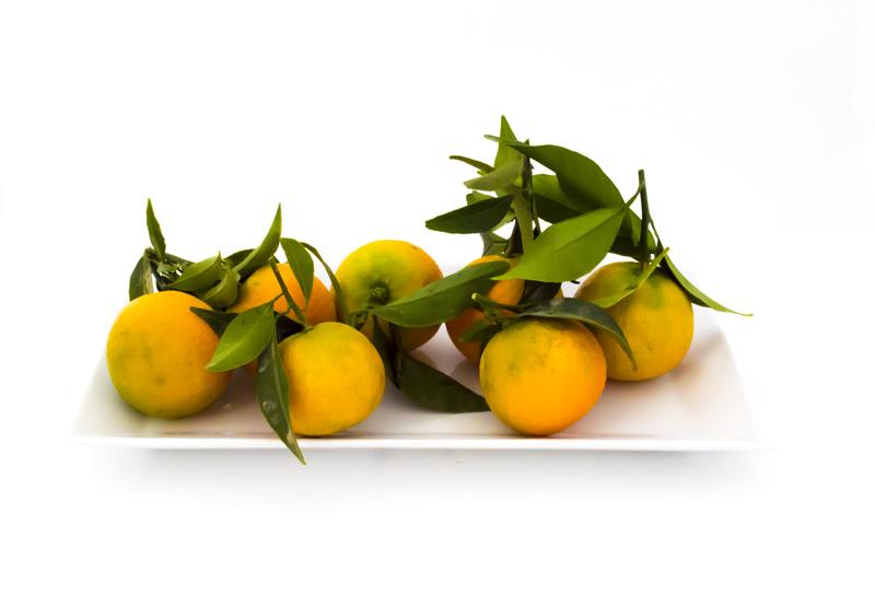 fruteria mandarinas lliria