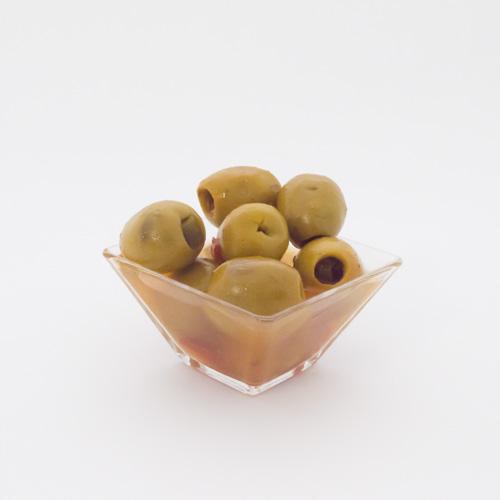 olivas jalapeñas