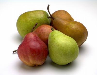 fruteria peras lliria