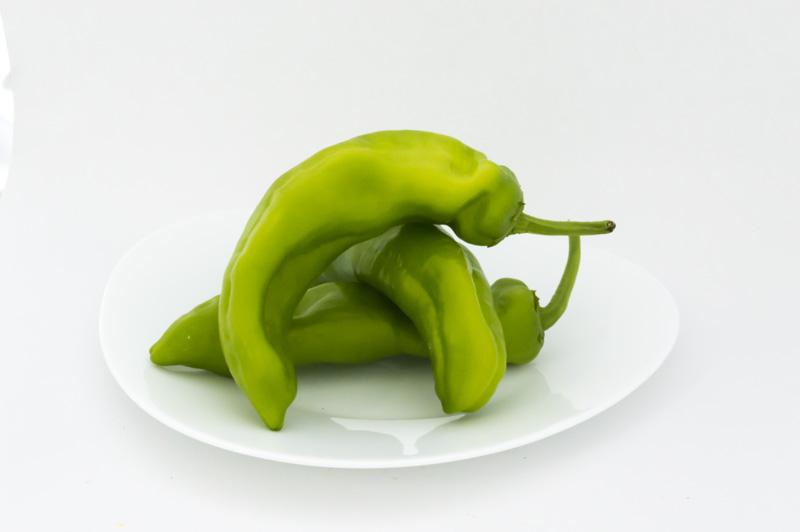 fruteria pimiento verde lliria