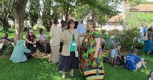 Quakers meet in Kenya
