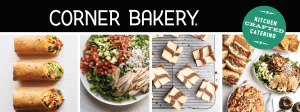 catering order, catering banner