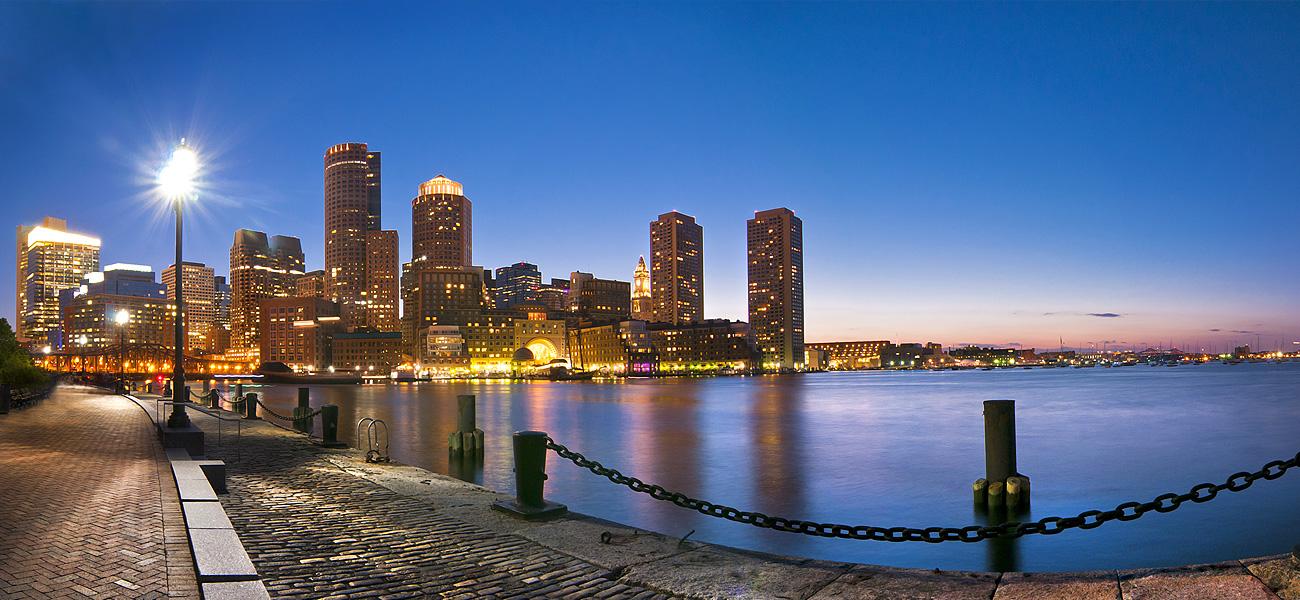 10 Reasons to move to Massachusetts