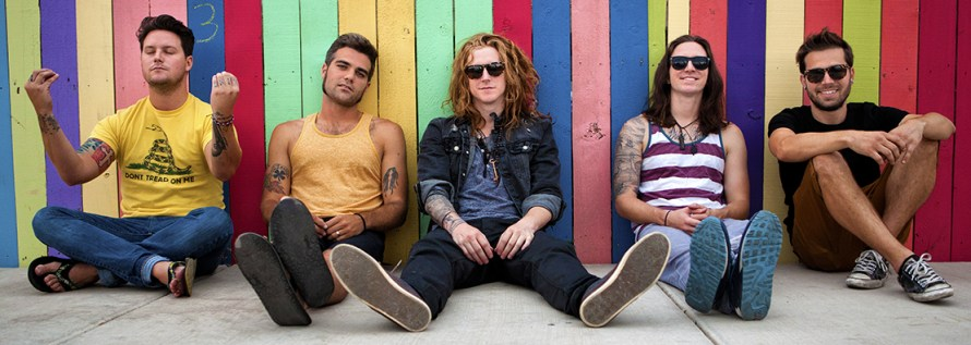 header-top we the kings