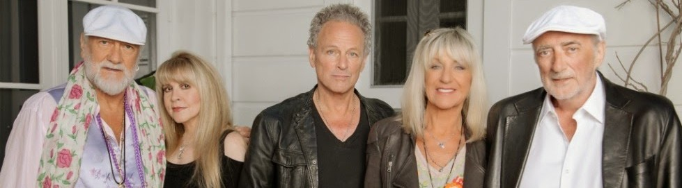 Fleetwood Mac 2015 UK Dates To Be Announced Monday Nov 10 2014