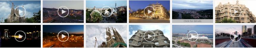Búsqueda de vídeos en el banco de imágenes AGE Fotostock.