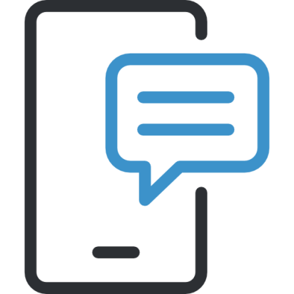 El smartphone como símbolo de la web móvil