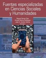 Fuentes especializadas en Ciencias Sociales y Humanidades (Reseña)