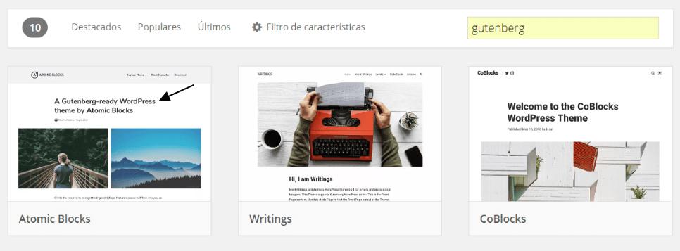 Gutenberg, nuevo editor de WordPress: no lo instale (todavía)