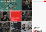 Flipboard: agregador de información para comunicadores y documentalistas