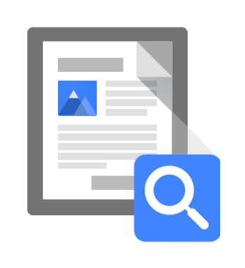 Google Académico - Icono