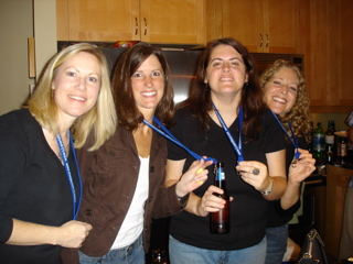 Lanyard Ladies