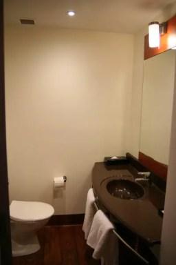 My Own Bathroom!