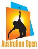 AU Open Logo