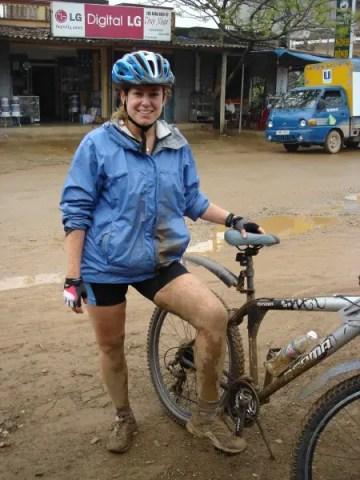 A Bit Muddy