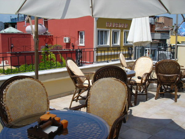 Alp Guesthouse Review