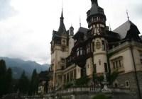 Transcendental Transylvania