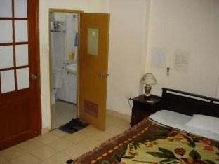 discovery hotel--hanoi, vietnam