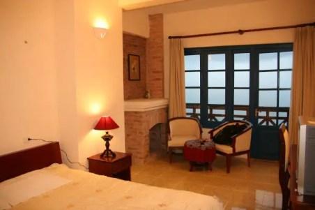 green bamboo hotel--sapa, vietnam