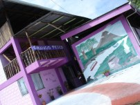 gringo petes hostel, La Fortuna, Costa Rica