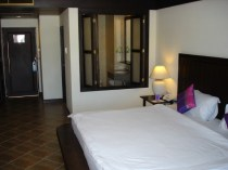 kata poolside hotel--phuket, thailand