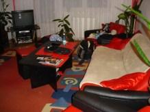 mona's flat--bistritsa, romania