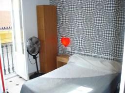 red nest hostel, valencia, spain