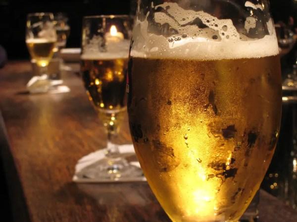 Beer, German Beer.