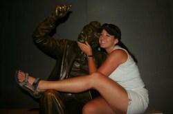 Me and Albert Einstein