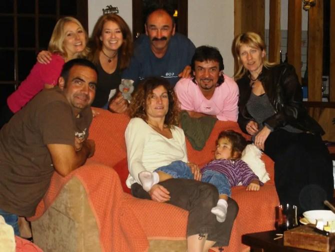 Good friends in Bias