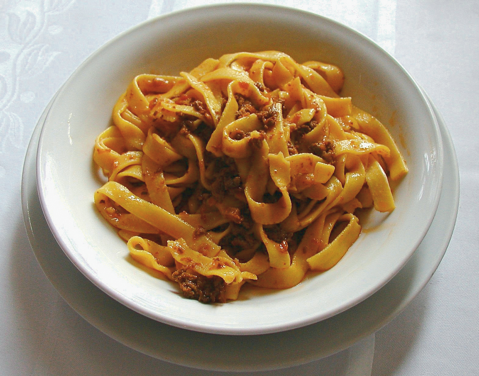 Famous Italian Food From The Bountiful Boot - Emilia romagna an italian food lovers paradise