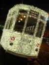 Milano Festive Trolley
